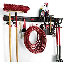 Garage Storage Tools