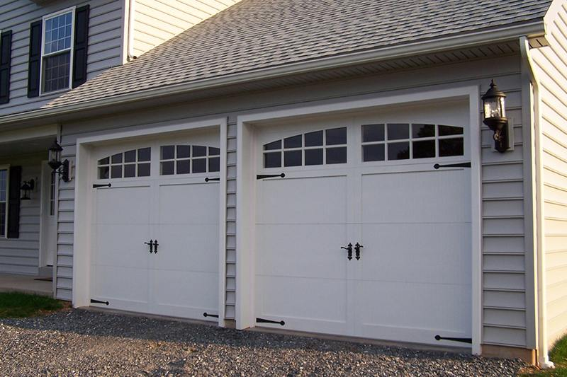 Awesome Garage Door Ideas Amazing Pictures