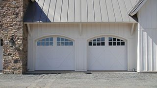 Garage Door Safety and Security Tips