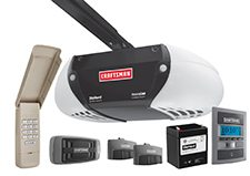 Craftsman Garage Door Opener Clearwater